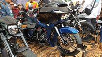 Akibat Perang Dagang, Penjualan Harley-Davidson Melorot