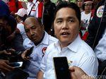 Erick Thohir: Jokowi Lebih Populis, Ingin Rakyat Punya Tanah