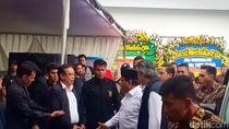 Prabowo Melayat ke Rumah Duka Eka Tjipta
