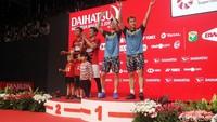 Bagi Kevin dan Marcus, ini merupakan gelar keduanya di Indonesia Masters. Tahun lalu, Kevin dan Marcus menjadi juara di ajang tersebut.