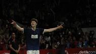 Juara di Istora Awal Tahun, Anders Antonsen Fokus Tiap Babak di Indonesia Open