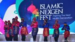 Menteri Rini Hadiri Pembukaan Islamic Nexgen Fest
