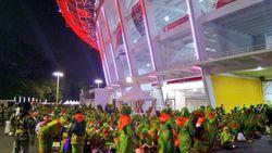 Akan Dihadiri Jokowi, Ini Rangkaian Harlah ke-73 Muslimat NU di GBK