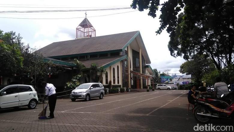 Belajar Toleransi Beragama dari Masyarakat Betawi Kampung Sawah