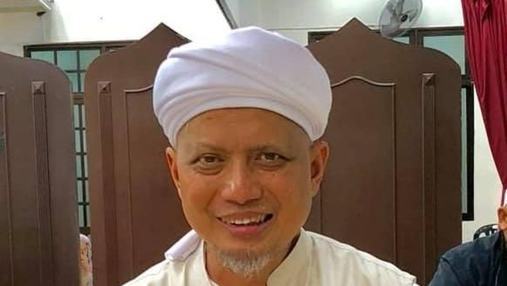 Detail Perkembangan Terkini soal Kesehatan Ustaz Arifin Ilham