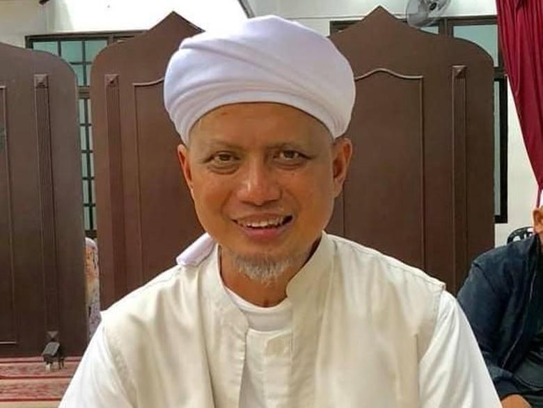 Jenazah Arifin Ilham akan Disalatkan di Az-Zikra Sentul dan Gunung Sindur