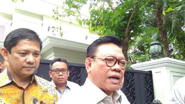 Perhatian Khusus Jokowi-Ma'ruf Demi Elektabilitas: Jabar, DKI dan Banten