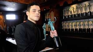 Rami Malek, Bocah Pemalu yang Kini Jadi Bintang Hollywood