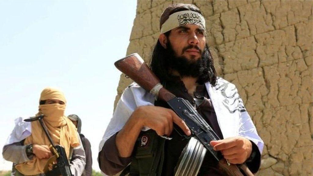 AS dan Taliban Berunding, Perdamaian Akan Tercipta di Afghanistan?