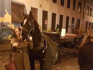 Bergaji Rp 93 Juta, Wanita Ini Bekerja Jadi Pembersih Penis & Sperma Kuda
