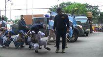 Polisi Amankan Belasan Pelajar yang Hendak Tawuran di Cawang