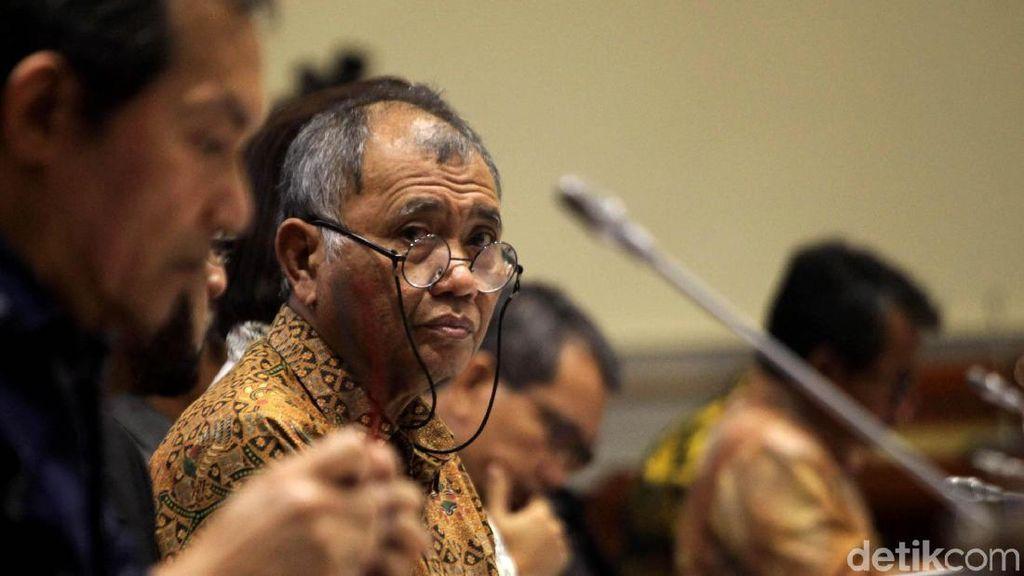 Agus Rahardjo Jadi Penasihat Ahli Kapolri Bidang Penanganan Korupsi