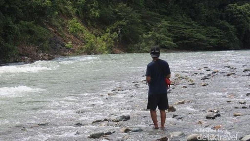 Di Pinggiran Kota Banda Aceh Ada Wisata Apa Ya?