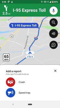 Fitur-fitur Waze yang 'Dibajak' Google Maps