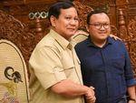 BPN Prabowo: Pencairan THR PNS Politis, Jokowi Kejar Tayang