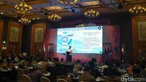 Wiranto Soroti Keamanan Perbatasan, Targetkan Pembangunan 11 PLBN