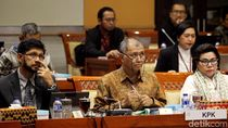 ICW Desak Presiden Segera Bentuk Pansel Ketua KPK
