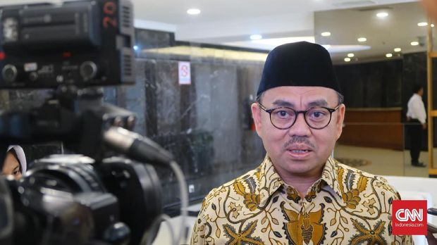 BPN Buka Pintu Pihak Asing Masuk Isi TPF Kecurangan Pemilu