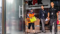 Bawa Map Kuning, Neneng Rahmi Jalani Pemeriksaan Lanjutan