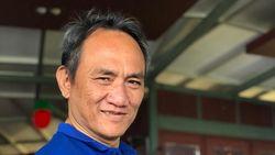 Andi Arief Minta Jokowi Beberkan Dokumen Pertemuan dengan Bos Freeport