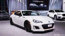 Generasi Terbaru Toyota GT86 dan Subaru BRZ Bakal Lebih Ngebut