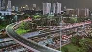 Sisir Jalanan hingga Dini Hari, Tim Anti-Bandit Pastikan DKI Aman
