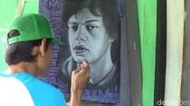 Airbrush Jadi Hobi yang Mendulang Rezeki, Omzet Rp 17 Juta/Bulan
