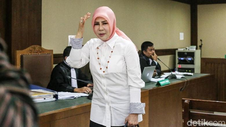 Istri Nurhadi Akui Pernah Diperiksa Kejagung soal Rekening Gendut