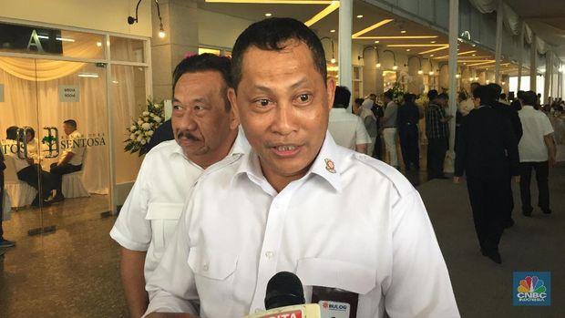 Mau Ekspor Beras, Ombudsman Ingatkan Bulog Hati-Hati