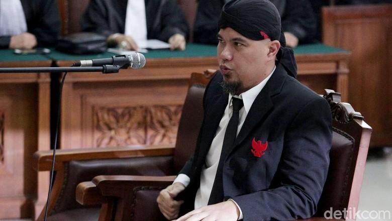 Fadli Zon Bela Ahmad Dhani: Bupati Maki Prabowo yang Harus Ditangkap
