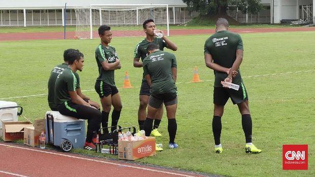 Timnas Indonesia U-22 Ganti Uji Coba Lawan Arema FC