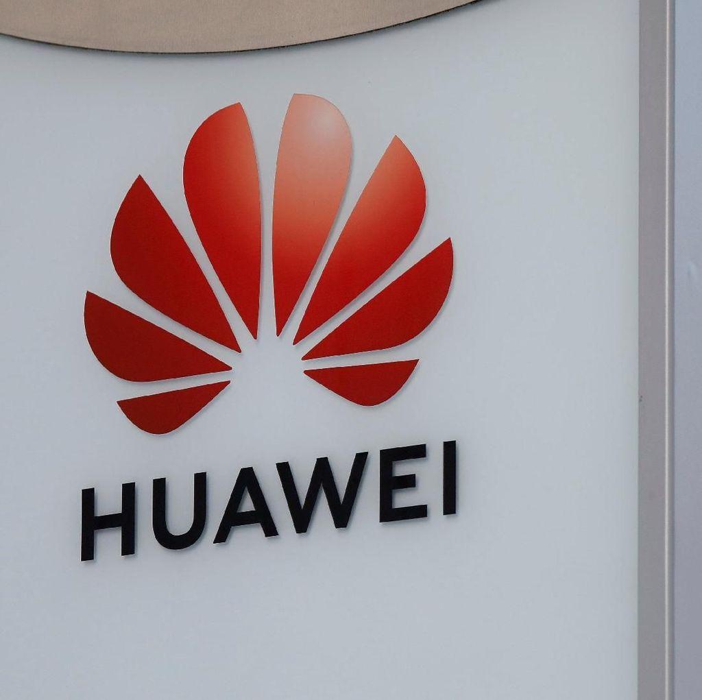 Gara-gara AS, Huawei Bisa Kehilangan Pemasukan Rp 142 Triliun