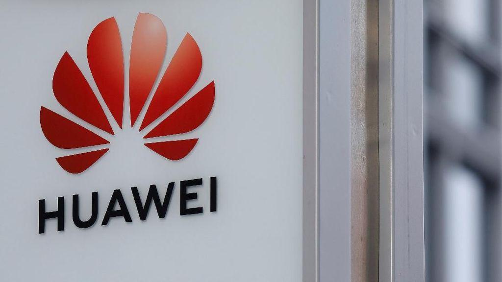 Ada Kabar Huawei Bikin TV 8K 5G
