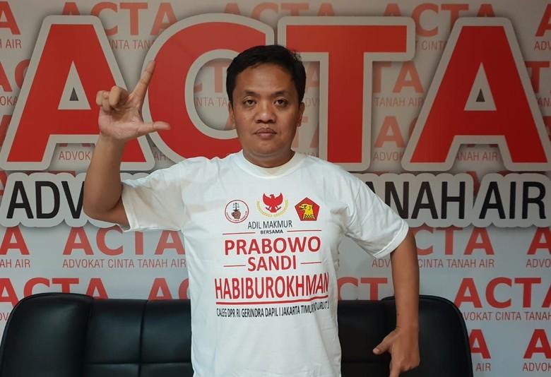 BPN: Prabowo Lihat Pembangunan Sejak Orba Keliru, Kecuali Era SBY