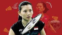 Eks Atlet Badminton Debby Susanto Bantah Terima Apartemen dari Edhy Prabowo