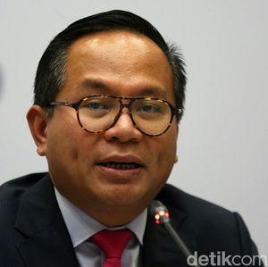 Beredar Gosip Dirut Mandiri Mau Jadi Wakil Menteri BUMN