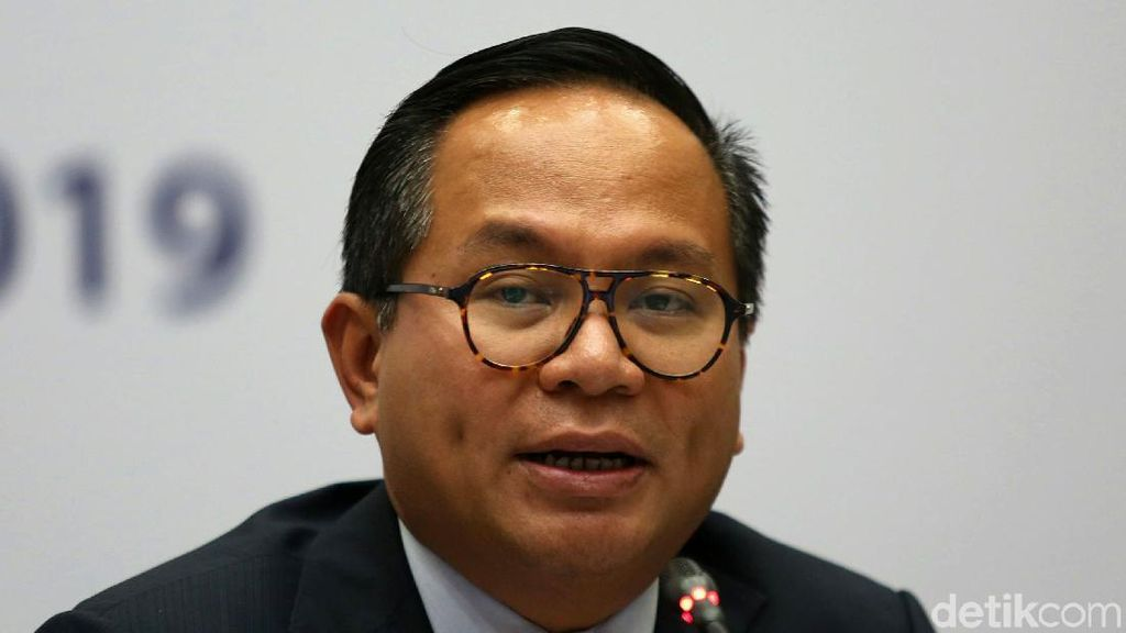 Ketua Perbanas Ingin Kabinet Baru Bisa Tarik Modal Asing