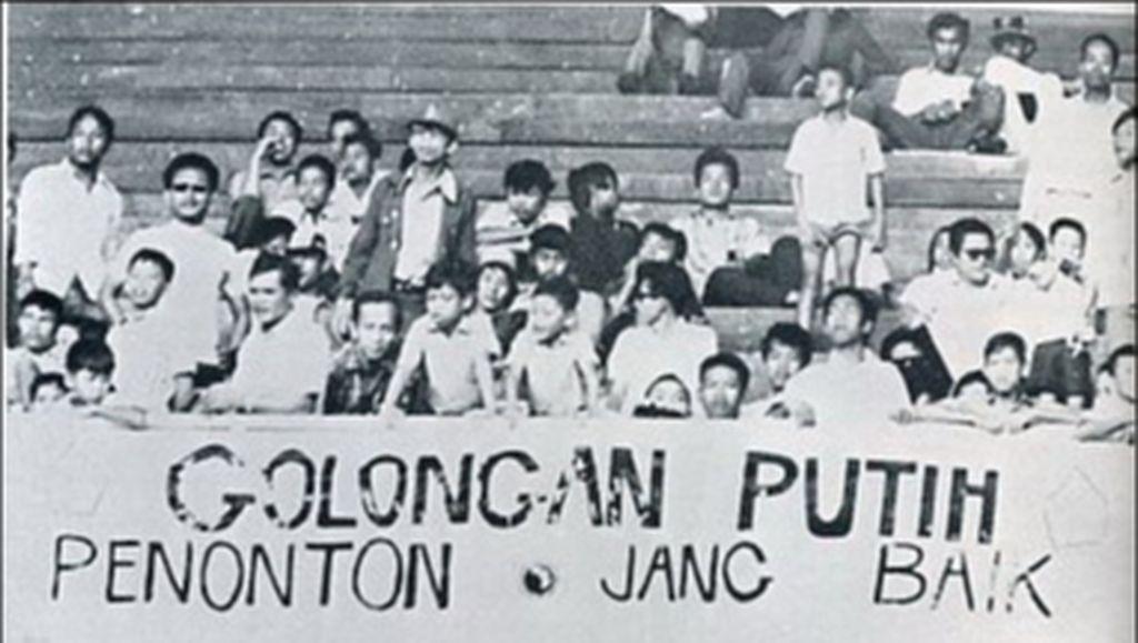 Sejarah Golput: Protes Wajib di Era Soeharto, Dicap Haram Usai Reformasi