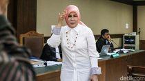 Aksi Istri Nurhadi yang Dibidik KPK: Buang Uang ke Toilet-Simpan Sobekan Perkara