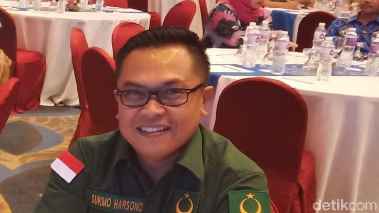 Ketua PBB: Saya Tunggu Surat Off Novel Bamukmin Jadi Caleg!