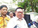 Dewan Pakar Golkar: Hormati Proses Hukum Perselisihan Pemilu di MK