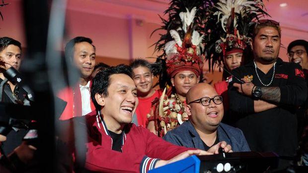 Ini Hasil Grand Final Indonesia eSport Games Akhir Pekan Kemarin