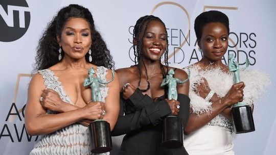 Wakanda Forever! Black Panther Berjaya di SAG Awards