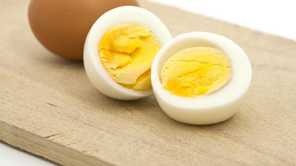 Populer Sebagai Menu Sarapan, 5 Mitos Soal Telur Ini Masih Dipercaya