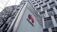 Huawei Bagikan Bonus Rp 4 Triliun ke Karyawan