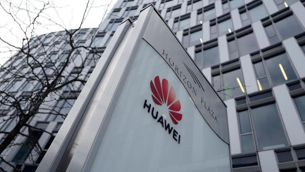 Huawei Bantah Beri Bonus ke Pegawai yang Curi Properti Lawan