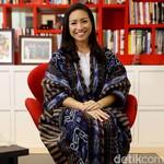 Intip Koleksi Mobil Keponakan Prabowo yang Maju Pilkada Tangsel