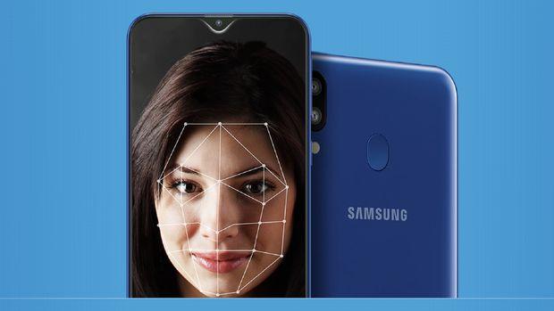 Samsung Luncurkan Galaxy M10 & M20 Lawan Ponsel Murah Xiaomi