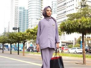 Tips Pilih Busana Berhijab untuk Interview Kerja, Nggak Harus Mahal