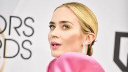Mengenal Pemuda Yogyakarta di Balik Gaya Aktris Hollywood Emily Blunt